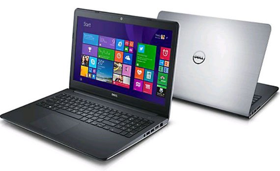 Dell Inspiron N5547